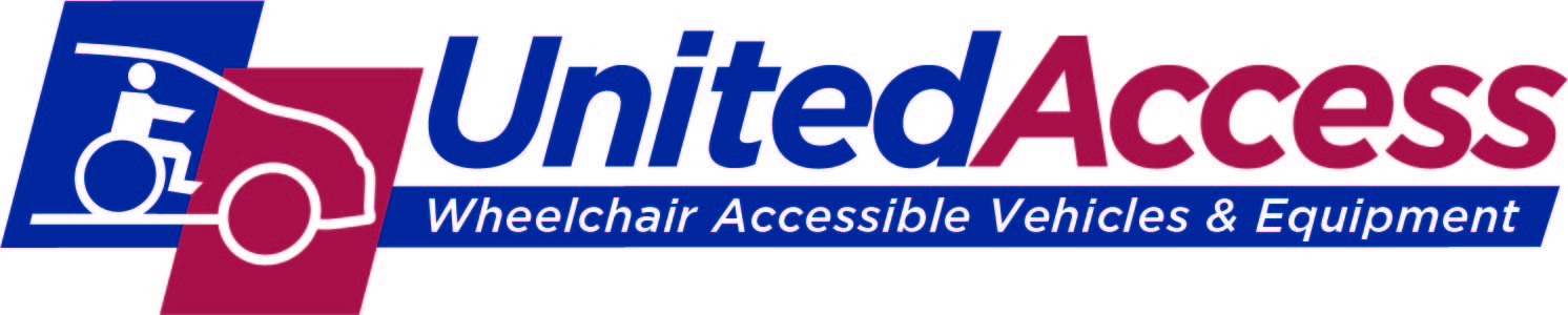 United Access- wheelchair accessible vehicles and equipment